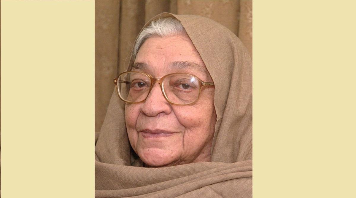 Indian Feminist writers, Feminism, Ismat Chughtai, Krishna Sobti, Mahasweta Devi, Amrita Pritam, Mahadevi Varma,