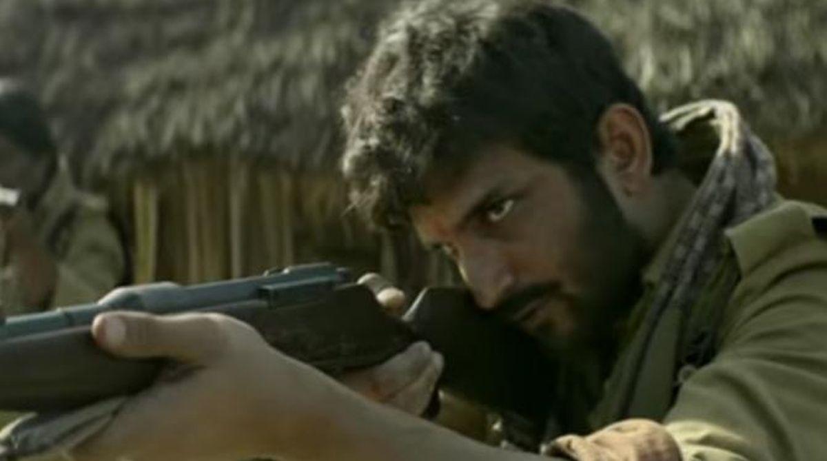 Sonchiriya Trailer | Sushant Singh Rajput, Bhumi Pednekar