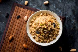 Vasant Panchami Special Recipe: Kesar Sooji Halwa