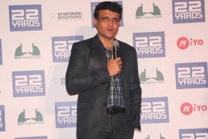 Sourav Ganguly clarifies World Cup comment: 'Not against Sachin's statement'