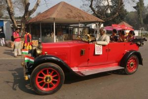 The Statesman Car Rally: When vintage and classic beauties outshone the winter sun