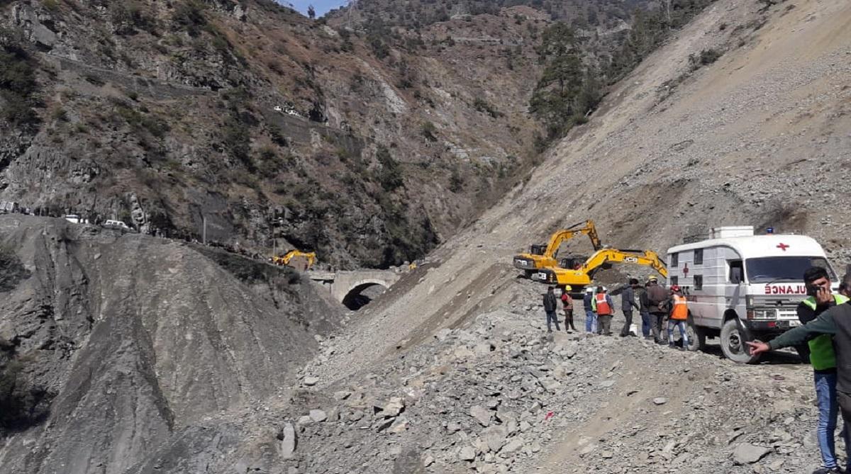Jammu-Srinagar Highway, Jammu, Indian Air Force, IAF, Srinagar, Kashmir, GATE examination, Border Roads Organization, BRO, Jawahar Tunnel