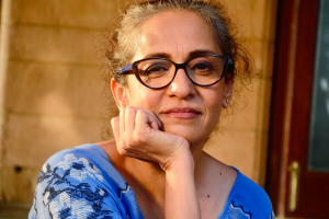 Actor Swaroop Rawal among top 10 finalists for Global Teacher Prize 2019