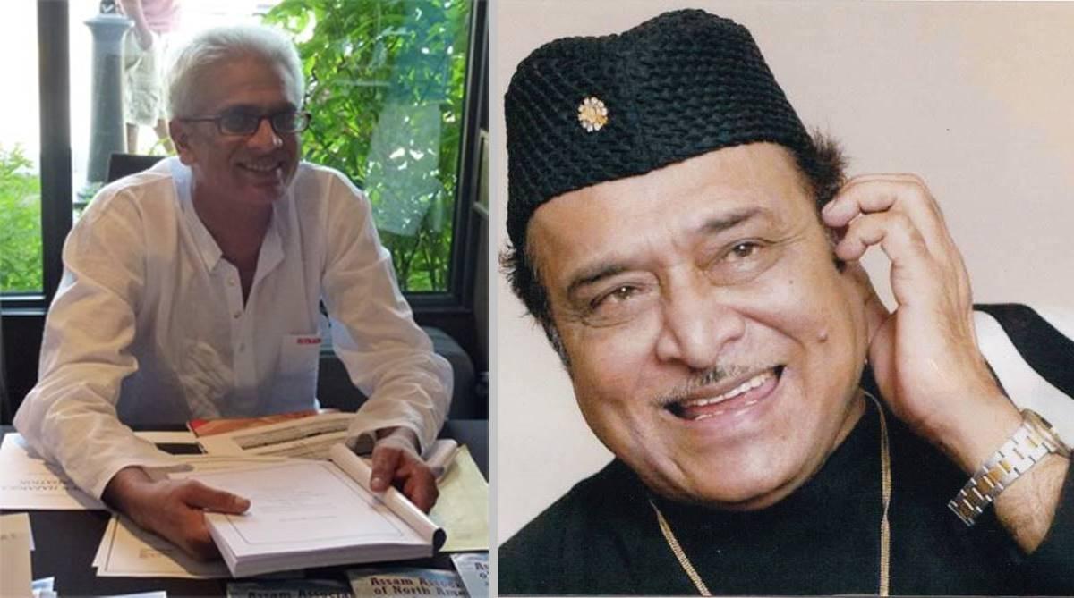 Bhupen Hazarika, Citizenship Bill, Tej Hazarika, Bharat Ratna, Narendra Modi, Bogibeel Bridge, Assam, Saumar Hazarika, Citizenship (Amendment) Bill, Manisha Hazarika