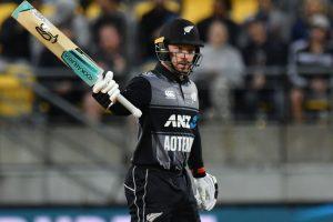 India vs New Zealand: After smashing Rohit Sharma & Co, Tim Seifert reveals his hero