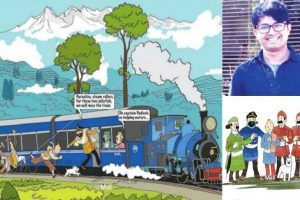 The Tintin saga continues