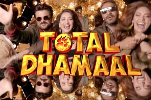 Speaker Phat Jaaye | Total Dhamaal | Esha | Ajay | Madhuri | Anil