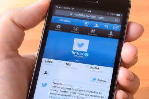 Discussion on with government on 'right-wing bias' allegations: Twitter India