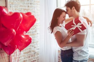 Valentine's Day 2019: Last minute gift ideas