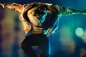 3 first look: Varun Dhawan ready for dance battle