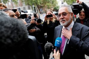 UK government approves Vijay Mallya's extradition
