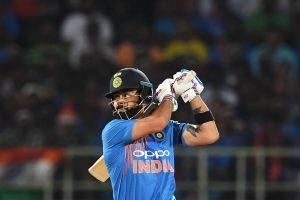 India vs Australia: Rohit, Dhoni and Kohli set for milestones ahead of 2nd T20I