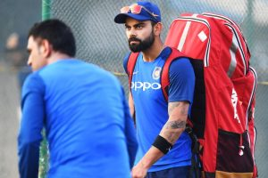 We stand by what the nation wants: Virat Kohli on India-Pakistan World Cup clash