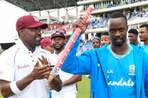 West Indies crush England again for series win