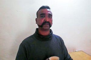Pakistan to release IAF pilot Wg Cdr Abhinandan Varthaman tomorrow