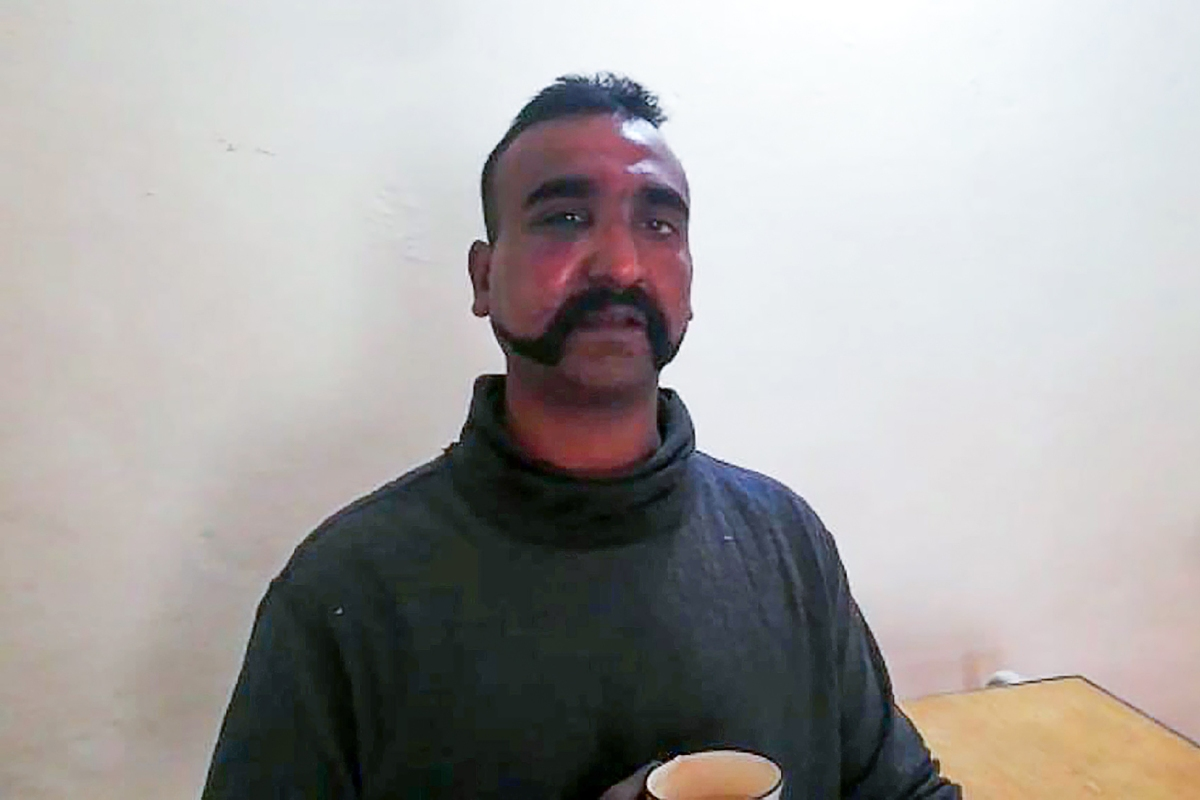 Pakistan, IAF pilot, Wg Cdr Abhinandan Varthaman, Imran Khan, Abhinandan Varthaman, IAF pilot release