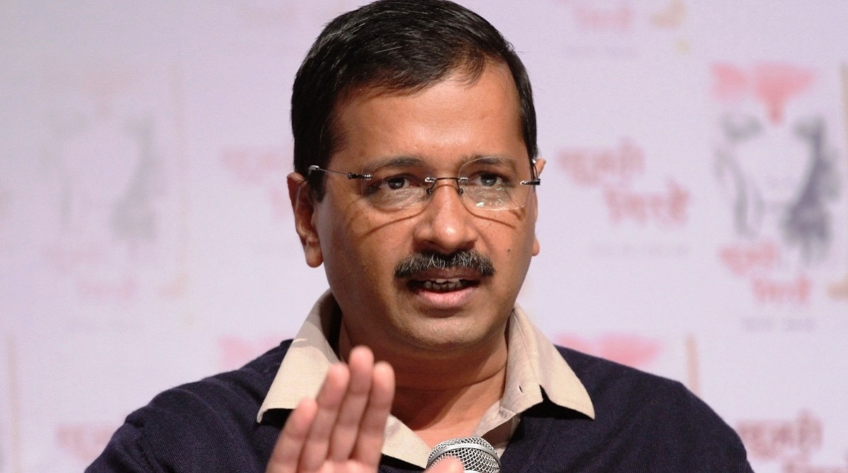 Arvind Kejriwal to launch indefinite fast from March 1 for Delhi statehood