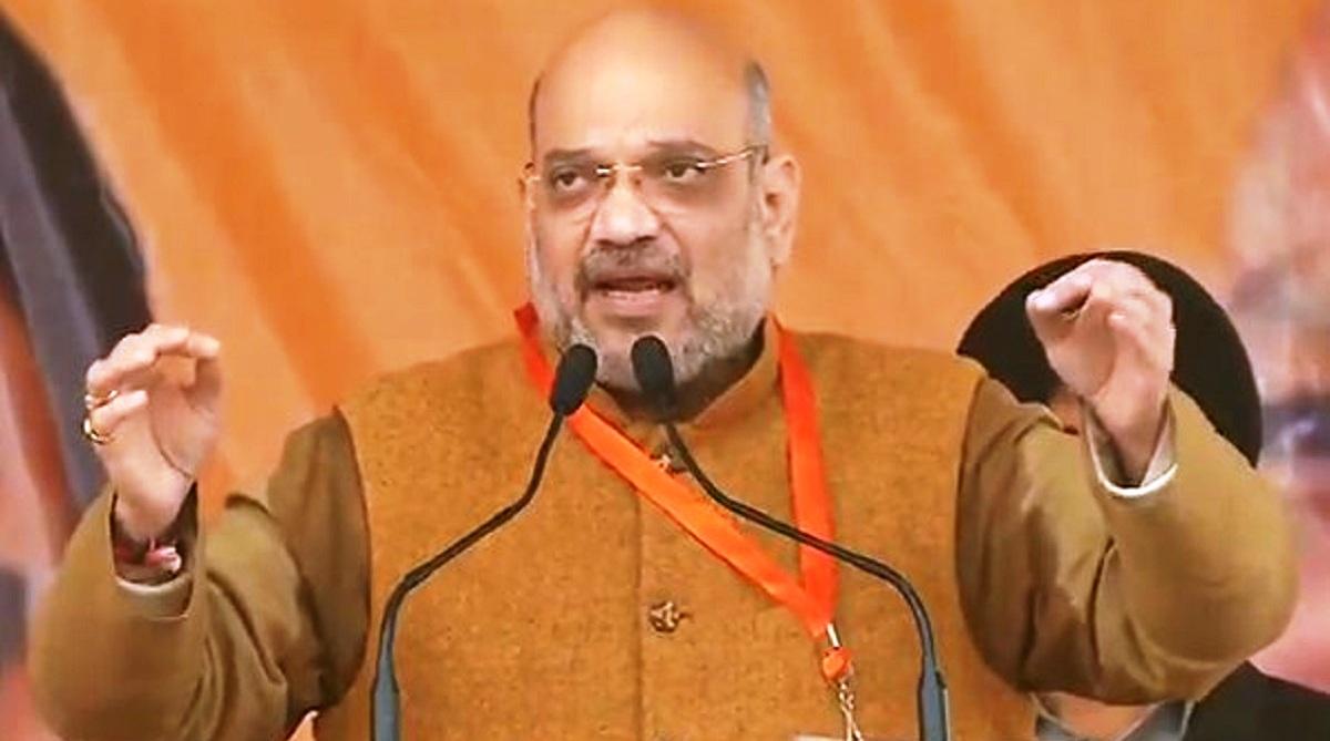 Aligarh, SP-BSP alliance, Amit Shah, BJP, Rahul Gandhi, Bulandshahr, Lok Sabha, Narendra Modi, Akhilesh Yadav, Mayawati, Ram Temple