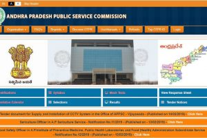 APPSC recruitment 2019: Apply for 18 Town Planning & Building Overseer posts at psc.ap.gov.in, details here