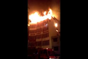 Delhi Hotel Fire: Gross violation of safety issues by management reported