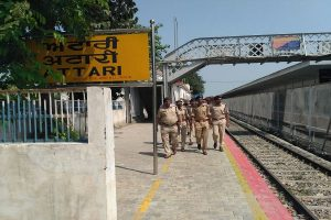 Amid escalating tensions, Pak suspends Lahore-Attari train Samjhauta Express
