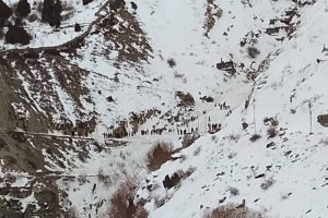 Himachal: One Army jawan killed, five missing after Kinnaur avalanche