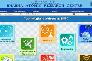 BARC recruitment 2019: Applications invited for Clerk and Stenographer posts, apply at recruit.barc.gov.in