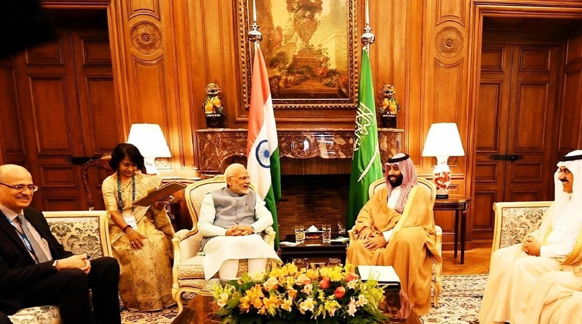 India, Saudi Crown Prince, Saudi Arabia, Pakistan, Pulwama terror attack, Mohammed bin Salman bin Abdulaziz Al-Saud, Prime Minister Narendra Modi, G-20 Summit