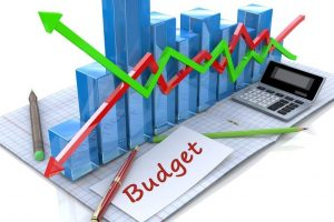 Fiscal Programme 2019-20 | Fiscal deficit 3.4%, disinvestment target Rs 90,000 crore