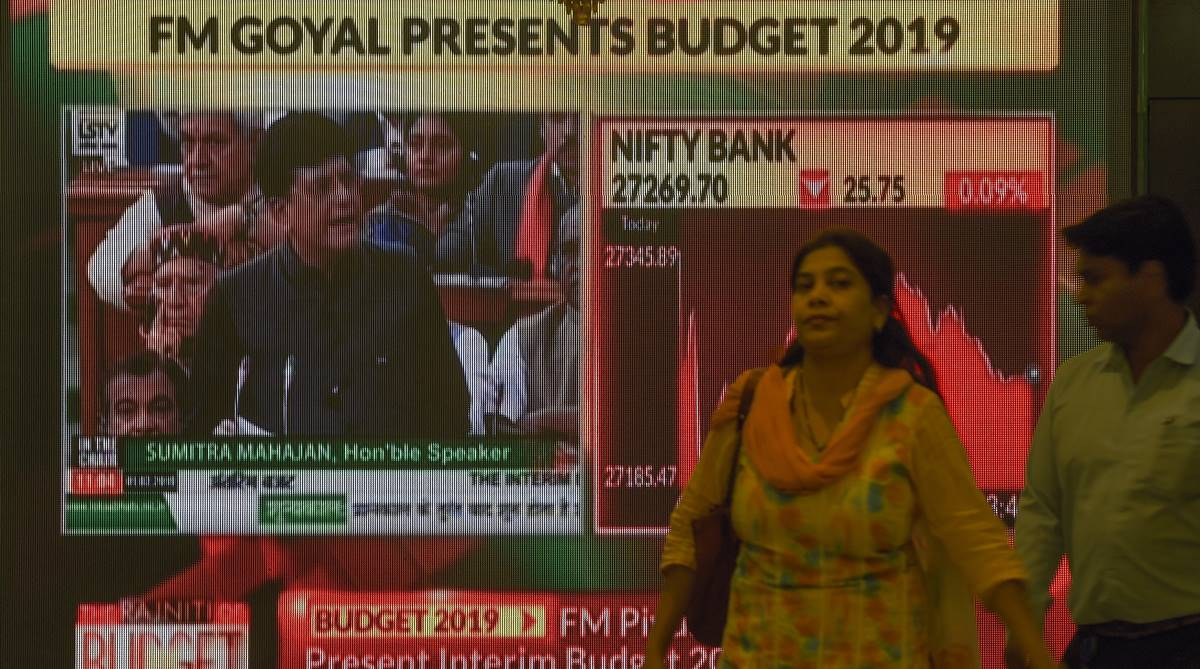 Fitch Ratings, post-election Budget, Piyush Goyal, Interim Budget 2019, Union Budget 2019, Budget 2019