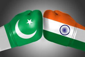 China asks India, Pakistan to exercise restraint