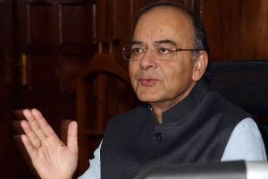 Arun Jaitley slams oppn for backing Mamata's dharna, calls them 'Kleptocrat's Club'