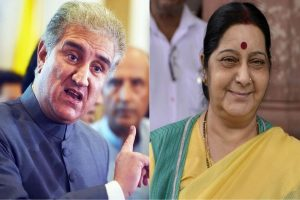 After IAF strike, Pak says will skip OIC meet if Sushma Swaraj attends as guest of honour