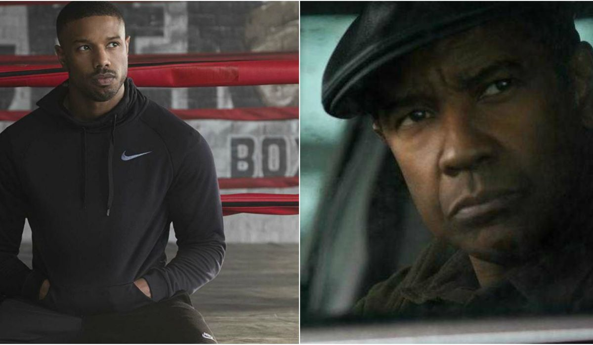Michael B. Jordan to be directed by Denzel Washington