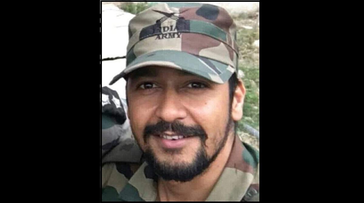 Dehradun, Major Chitresh Bisht, Uttarakhand, Major Vibhuti Dhaundiyal, Pulwama, CRPF jawans, Nowshera sector