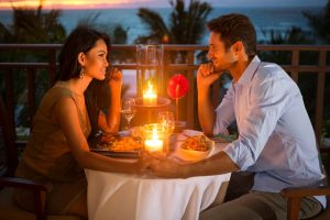 Valentine's Day| Planning to surprise your partner? Book table for a romantic dinner
