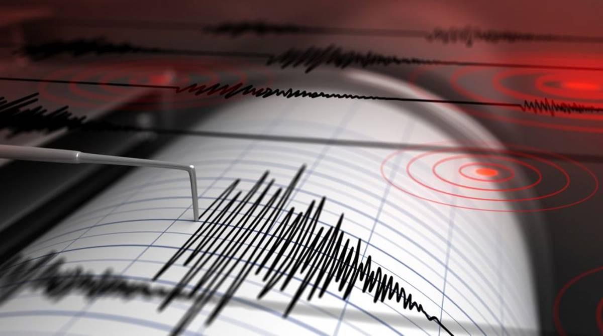 Earthquake, Earthquake in Delhi, Delhi earthquake, Delhi, Shamli, IMD