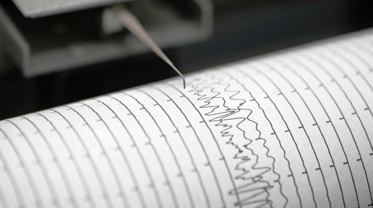 Earthquake hits Bay of Bengal, tremors felt in Chennai