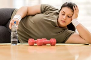 Why exercising is essential for women post 30