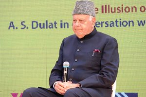 Social activist seeks unseating of Farooq Abdullah from Lok Sabha