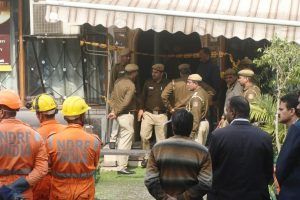 Delhi Hotel Fire: Authorities pass the buck, major flaws found during interim probe