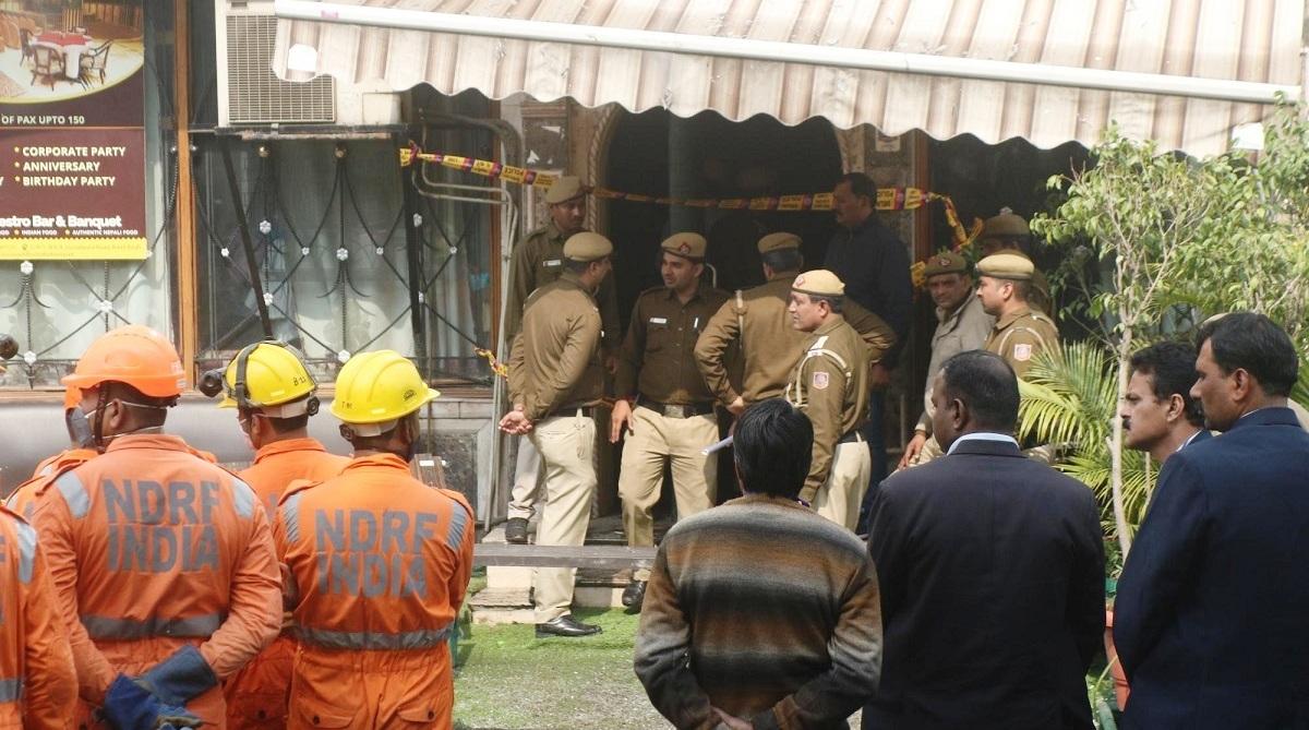 Delhi Hotel Fire: Authorities pass the buck, major flaws found during interim probe