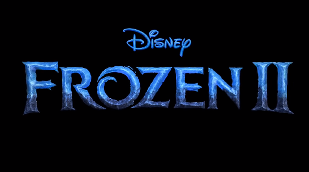 FROZEN 2 Official Trailer (2019) Disney Movie HD