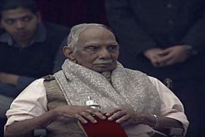 Ram Nath Kovind awards Gandhi Peace Prize from 2015 to 2018