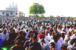 Amid violent protests, Rajasthan Assembly passes bill granting 5% quota to Gujjars