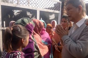 Hooch tragedy toll 69 now as more deaths reported from UP, Uttarakhand villages