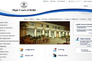 Delhi Judicial Service (Prelims) results declared at delhihighcourt.nic.in | Direct link to PDF here