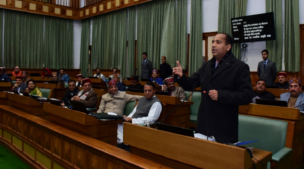 Himachal Pradesh reduces bond money for doctors to Rs 5 lakh