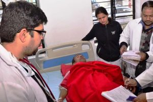 Uttar Pradesh, Uttarakhand hooch tragedy toll reaches 97
