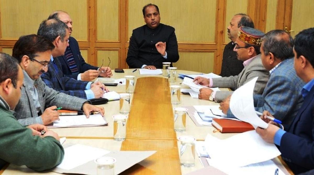 Swine flu, Himachal Pradesh, Shimla, Vipin Singh Parmar, Kangra, Solan, Himachal